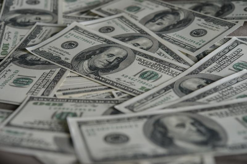 O dólar à vista fechou em alta de 0,30%, cotado em R$ 5,1729