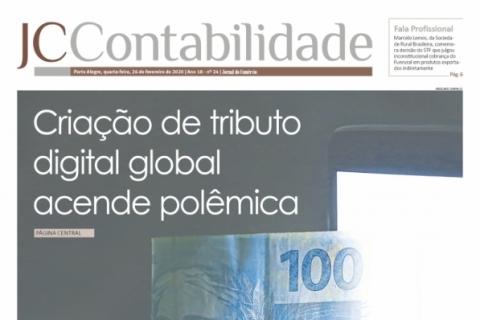 Criação de tributo digital global acende polêmica