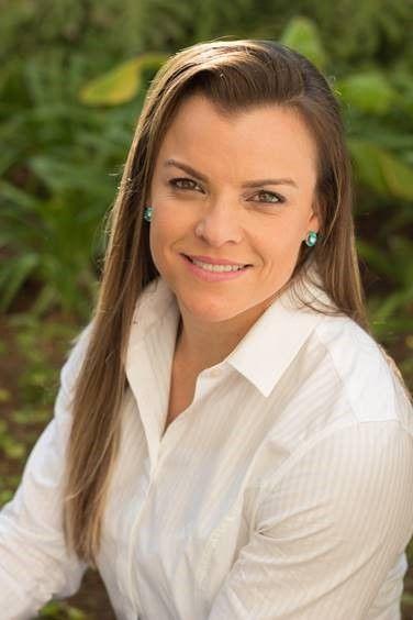 Luciana Carreteiro fundadora da Kyma Coach - divulgação  Kyma Coach
