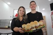 Open de batata frita é aposta de nova hamburgueria de Porto Alegre