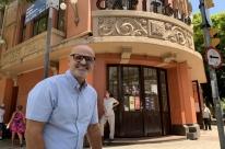 Cinemateca Capitólio, música e fotografia na agenda