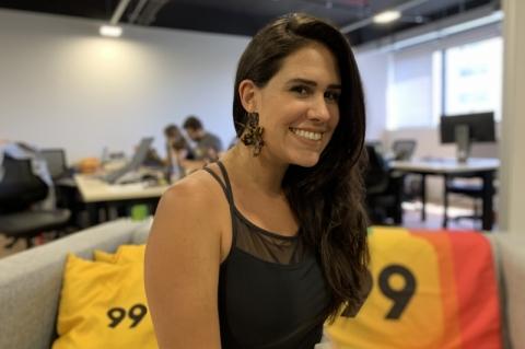 Primeira unicórnio do Brasil,99 quer continuar a crescer