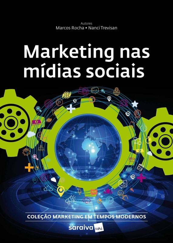 Marketing nas Mídias Sociais - resenha Empresas & Negócios