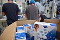 'Essa seria a primeira pandemia da história passível de ser controlada', diz OMS
