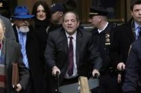 Harvey Weinstein é condenado a 23 anos de prisão