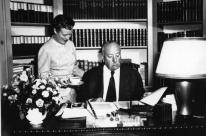 Curta! exibe documentário sobre a intimidade de Alfred Hitchcock