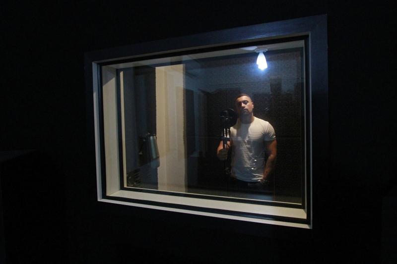 Mike Maidana, CEO da Konvictus, empresa focada em experiências de áudio e audiovisual.