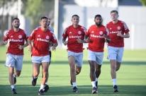 Inter libera lista de jogadores para fase de grupos da Libertadores