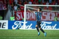 Grêmio vence fora de casa em sua 20ª estreia em Libertadores