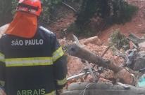 Chuva na Baixada Santista deixa 19 mortos; Sudeste tem 141 mortos neste verão