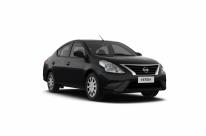 Nissan cria série especial do Versa