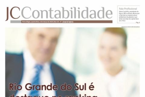 Rio Grande do Sul é destaque no ranking de fusões e aquisições
