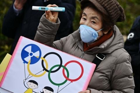 Coronavírus pode fazer Olimpíada de Tóquio ser adiada para o fim de 2020