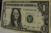 Dólar fecha em alta com Trump e Fed e vai a R$ 5,59