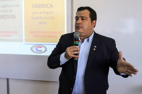 Investida paraguaia no agronegócio gaúcho