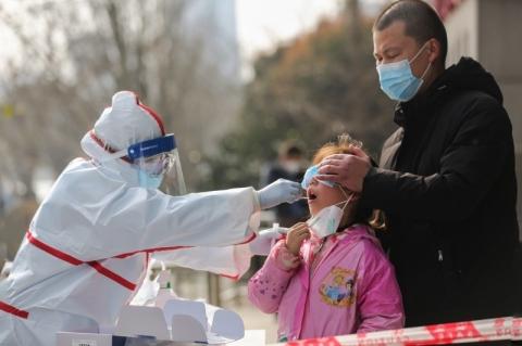 Coronavírus: OMS confirma mais de 118 mil casos e 4.291 mortes