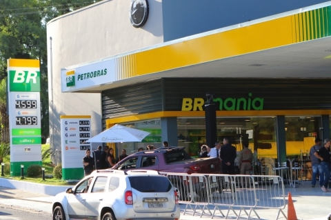 BR Distribuidora investe R$ 1 bilhão em mudança visual