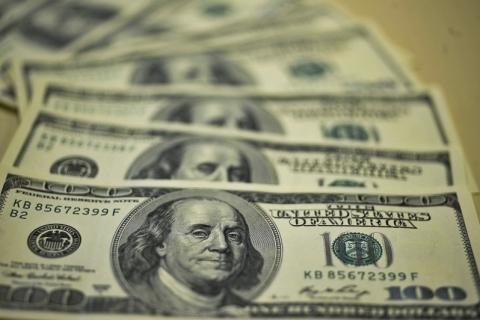 Bolsas de NY fecham em forte baixa, em dia marcado por aversão a riscos