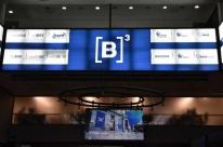 Ibovespa acompanha aversão ao risco no exterior e opera em queda