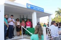 Centro de atendimento psicossoial é inaugurado em Arroio do Meio