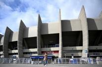 Por causa de coronavírus, PSG e Dortmund será disputado sem público