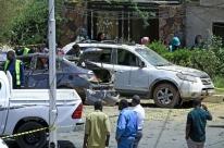 Premiê sudanês sobrevive a tentativa de assassinato