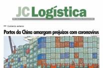 Coronavírus traz prejuízos aos portos da China