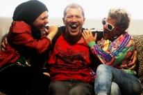 Wander Wildner grava disco no Opinião em formato power trio
