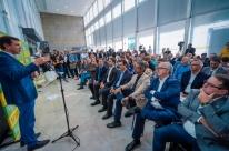 Lei Kandir e seca pautam reunião de deputados gaúchos