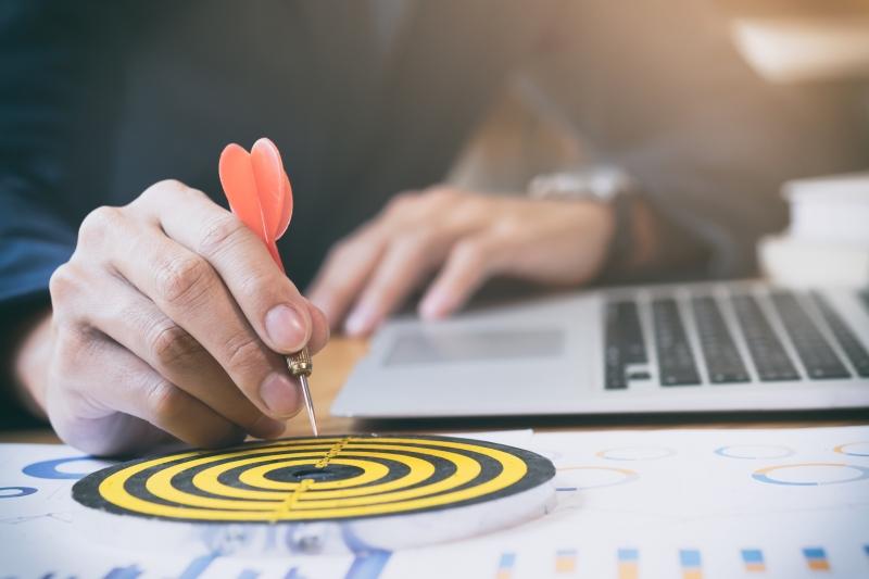 Para chamar a atenção de potenciais clientes, é preciso se diferenciar no mercado