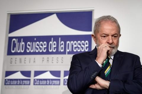 Tribunal da Lava Jato interrompe prazo para Lula responder a acusações de lavagem