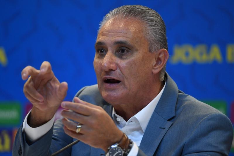 'Vamos ter uma exigência defensiva maior porque o Uruguai vai nos agredir mais', afirmou