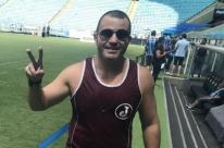 Fora da Libertadores, corinthiano diz que vai torcer pelo Grêmio no Grenal