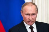 Putin faz ultimato aos EUA e pede extensão de pacto nuclear sem condições