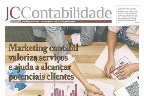 Marketing contábil valoriza serviços e ajuda a alcançar potenciais clientes