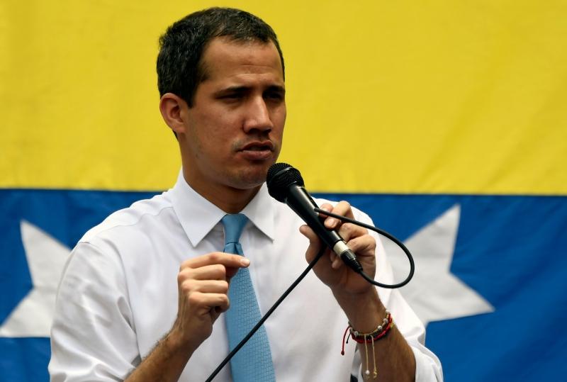 Guaidó estaria sujeito a pena de até 30 anos por acusações de terrorismo