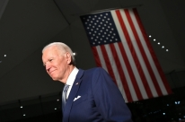 Biden vence primária em Washington e amplia favoritismo