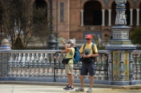 Europa fica fechada para turista brasileiro enquanto país não controlar coronavírus