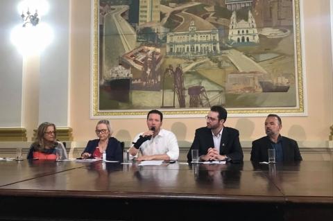 Porto Alegre tem primeiro caso de coronavírus confirmado