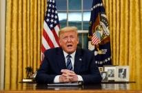 Trump anuncia suspensão de todos voos da Europa para os EUA