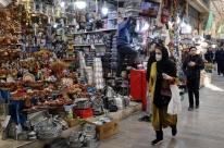 Irã pede US$ 5 bi ao FMI para lidar com o coronavírus