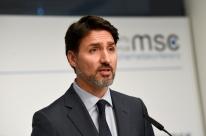 Primeiro-ministro do Canadá é monitorado e está em quarentena