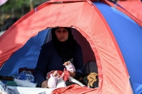 Europa oferece 2 mil euros para imigrantes que deixarem ilhas gregas