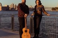 Duo de jazz apresenta álbum em Porto Alegre
