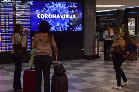Sobe para 121 número de casos confirmados do novo coronavírus no Brasil