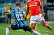 Grêmio e Inter suspendem treinos após decretoestadual