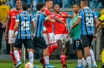 Moisés e Paulo Miranda recebem punições maiores por briga no Grenal