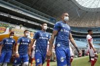 Leite sobre futebol: 'Eventos com aglomeração devem ser últimos a serem liberados'