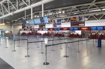 Novo normal vai exigir chegar mais cedo ao aeroporto, diz Iata
