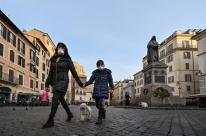 Na Europa, cidades agem para manter silêncio e ar puro da quarentena